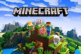 Minecraft- doświadczaj gry a polepszysz swój hipokamp.