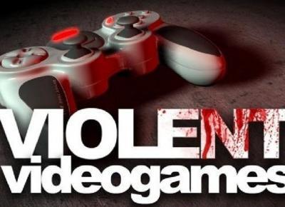 Czy granie w brutalne gry zobojętniają nas na przemoc?