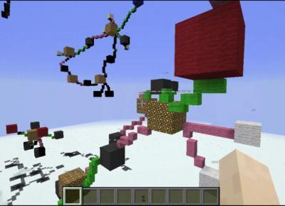 MetaboCraft – Ucz się biochemii z Minecraft