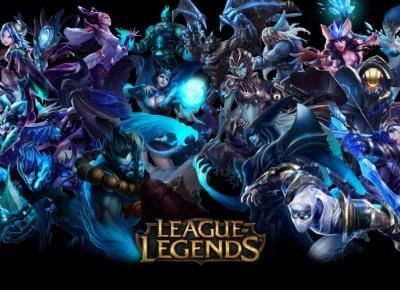 League of Legends - jak pasja przekłada się na wyniki w grze.