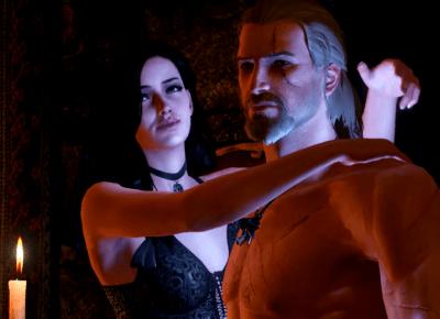 Treści seksualne w grach wideo.