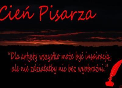 Cień Pisarza: Rozdział III cz.I-