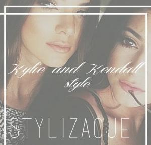 DolcziiBlog: Kylie and Kendall style // Stylizacje