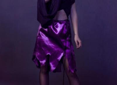 """Dollka Blog: Pokaz mody """"Na skraju"""""""