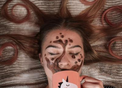 Coffee Makeup