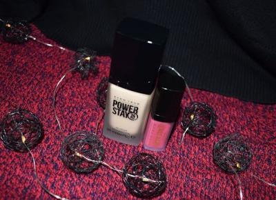 Dollka Blog: Avon True Power Stay