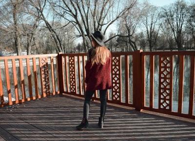 Dollka Blog: Autumn look