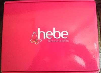 Testowanie produktów i nie tylko : [Streetcom] Kampania Hebe - Zapowiedź