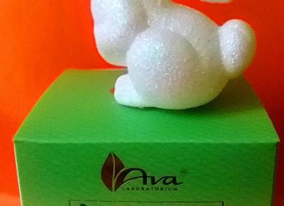 Testowanie produktów i nie tylko : Marchewkowy krem do twarzy czyli naprawczy krem do twarzy Bio karotka od Ava laboratorium - recenzja