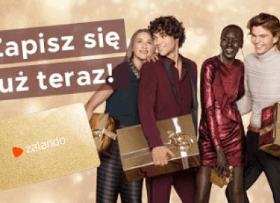 Stylowe prezenty z Zalando od Trybe