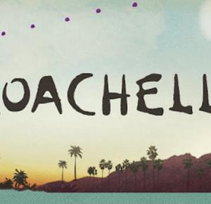 Inspiracje : Coachella !!! :)