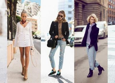 Moje top 7 ulubionych blogerek.