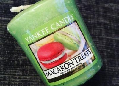 Macaron Treats - YC