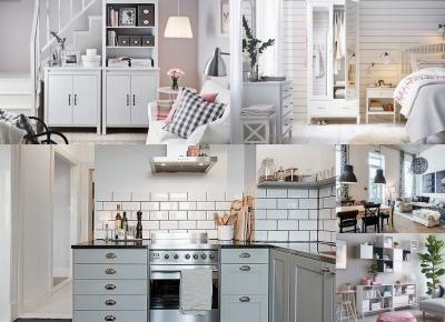 Dom czy mieszkanie? W jakim stylu?