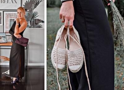 Jedna sukienka, dwie propozycje stylizacji – sukienka LUISA, SensiStore.pl