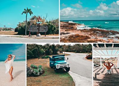 Flamingi, lasy namorzynowe, rajskie plaże, katamaran, skuter… Zobacz jak spędziliśmy tydzień na Kubie!