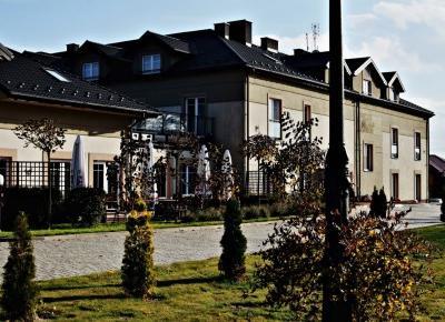Weekend SPA - Hotel Mercure Racławice Dosłońce