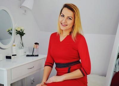 Wymarzony kącik kosmetyczny w sypialni