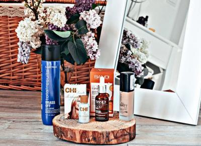 Nowe odkrycie w sieci – sklep Hairstore.pl