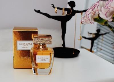 Perfumy Giordani Gold Essenza – ORIFLAME