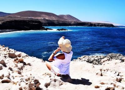 Majówka na Fuertaventurze, czyli Wyspy Kanaryjskie w maju