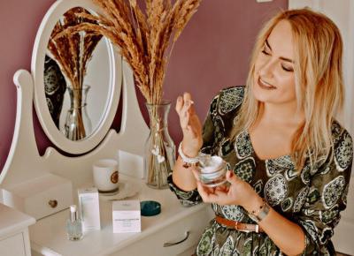 Dzienna pielęgnacja twarzy z marką Germaine DeCapuccini– zadbaj o swoją skórę z Gold Derma