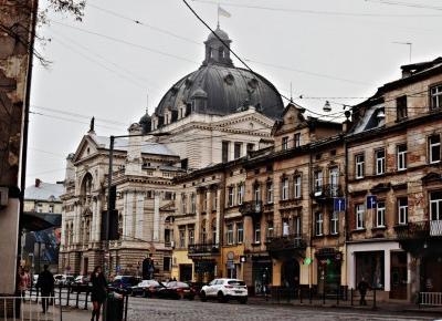 Weekend we Lwowie – co udało się nam zwiedzić!