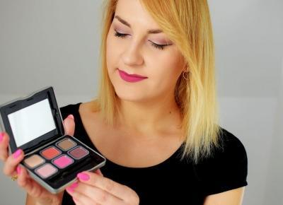 Makijaż kolorówką Febrelic