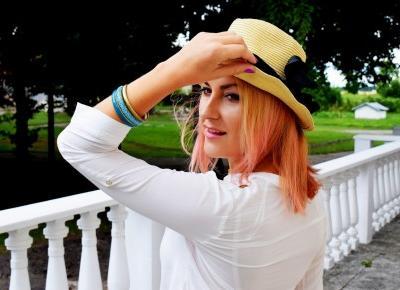 Pastele na włosach - kosmetyki Joanna