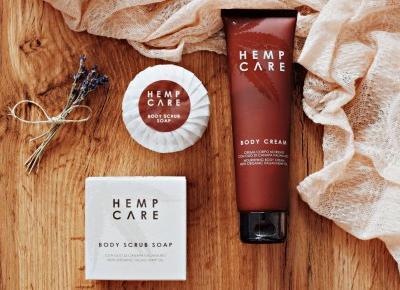 Pielęgnacja skóry z marką Hemp Care
