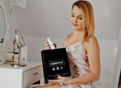 Mycie i demakijaż twarzy emulsją Easy Going Cleanser – TOPESTETIC
