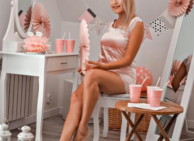 Najlepsza piżama na lato – Veilet | cofashion.pl