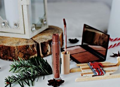 Nowości kosmetyczne MAKEUP REVOLUTION