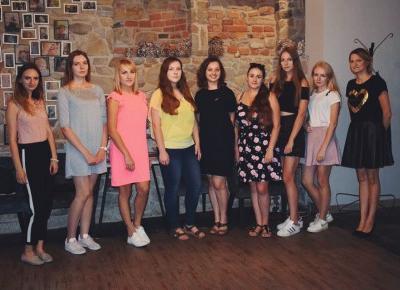 Rzeszowskie spotkanie blogerek