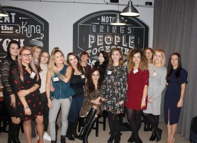 Spotkanie blogerek w Lubartowie - 27.10.2018