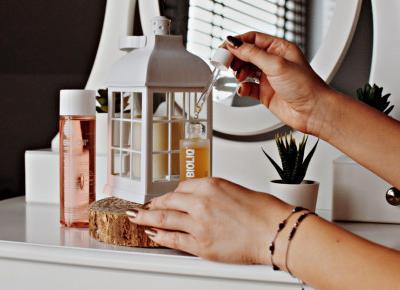 Dwie marki kosmetyczne, do których chętnie wracam: Bio-Oil i Bioliq