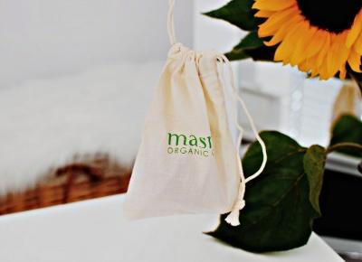 Kubeczek menstruacyjny MASMI - moja opinia