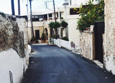 Co warto zobaczyć na Cyprze (Republika Cypryjska) ?