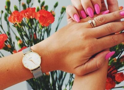 CLUSE – zegarek na bransolecie, czyli idealny dodatek do każdej stylizacji