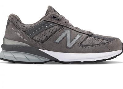 New Balance – potężny gracz na rynku oryginalnego obuwia