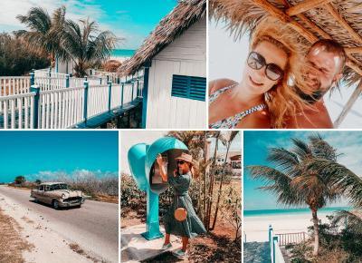 Wymarzone wakacje na Kubie! Zobacz co warto wiedzieć przed wyjazdem na Karaiby