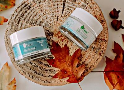 Bio Alga, pielęgnacja skóry z zielonym kawiorem – AVA Laboratorium