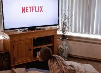 5 romantycznych filmów, które zobaczysz na Netflixie!