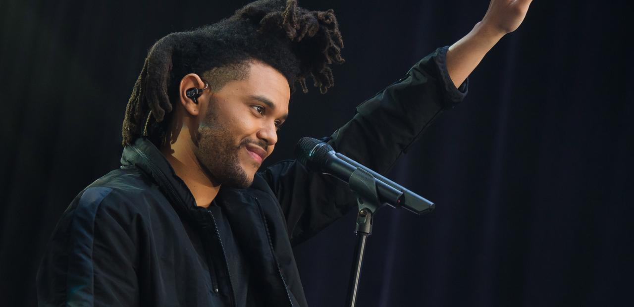 The Weeknd kolejnym ambasadorem marki Puma