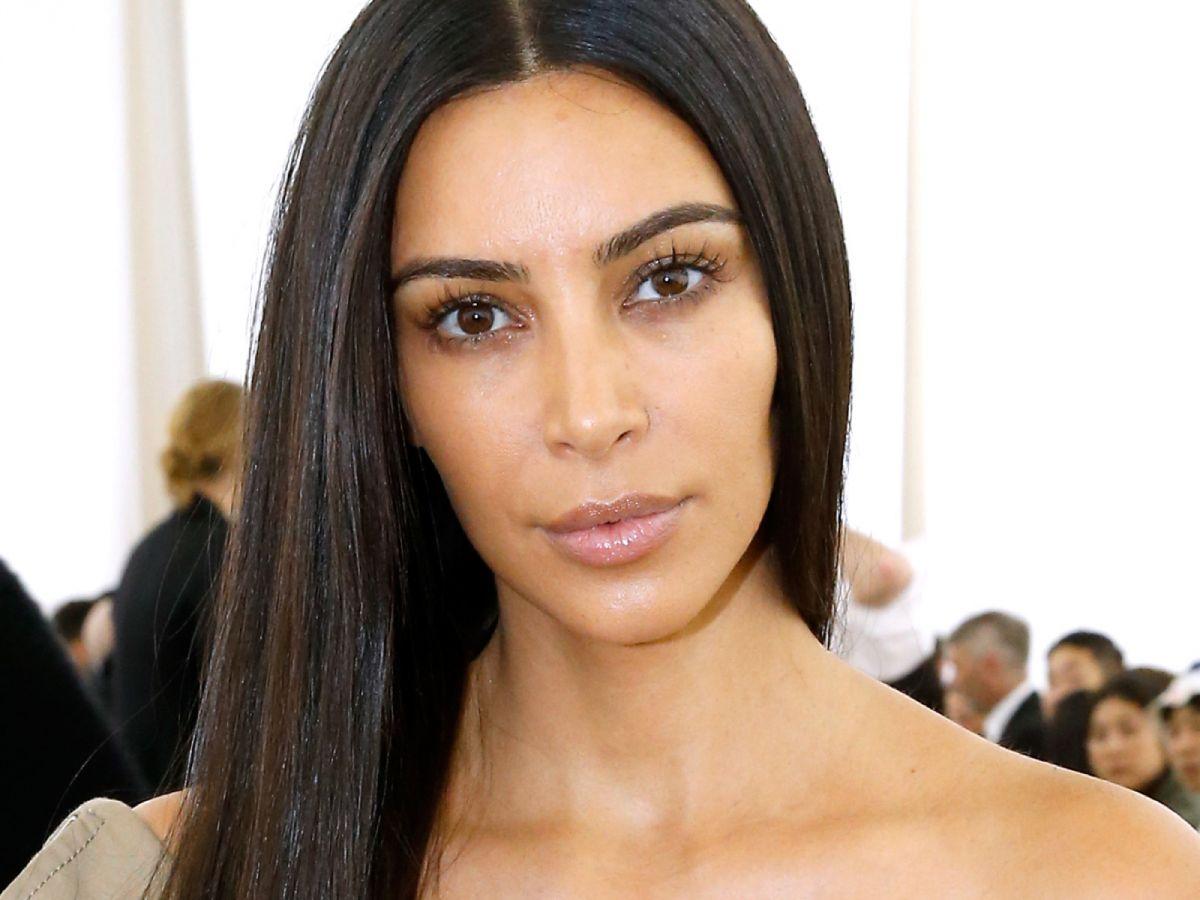 Kim Kardashian napadnięta w Paryżu !