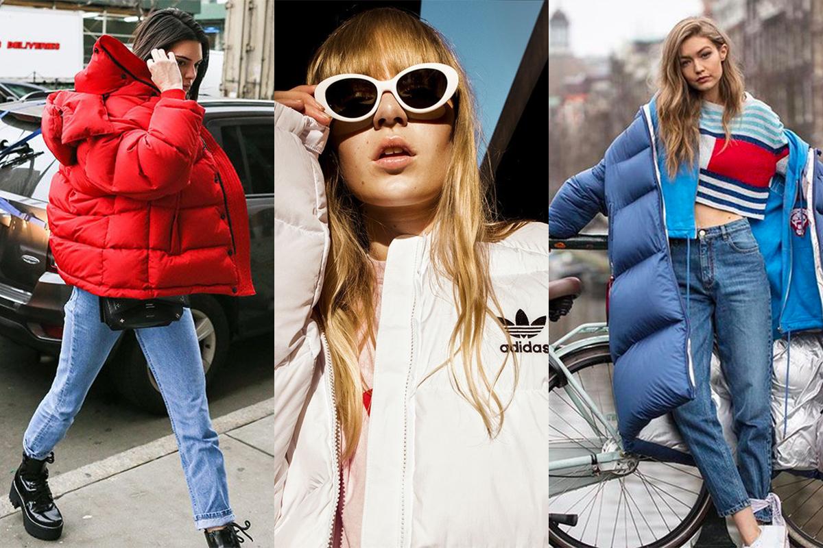 Jaka kurtka na jesień i zimę? Oto najładniejsze z nich!
