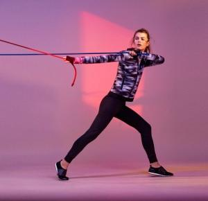 Calvin Klein debiutuje z damską linią activewear!