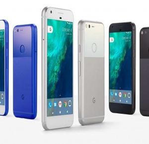Google prezentuje nowe smartfony - Pixel i Pixel XL