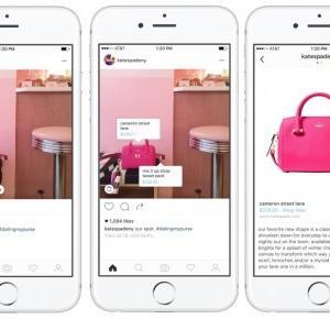 Instagram wprowadza kolejną funkcję i ułatwia zakupy w aplikacji!