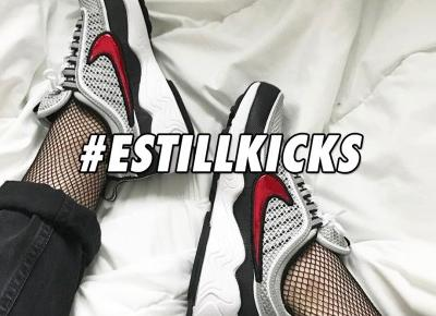 #ESTILLKICKS - NR 5